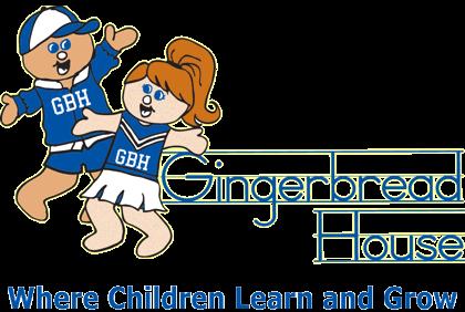 Gingerbread House Day Care Rosenberg Richmond Texas